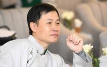 Nguyễn Quang Long - 'nhà khảo cổ' xẩm