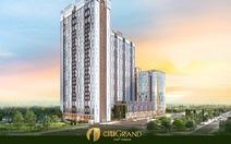 CITIGRAND - căn hộ chất lượng cao tại khu đô thị Cát Lái