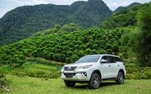 Xu hướng kinh doanh chia sẻ trong những dòng xe Toyota