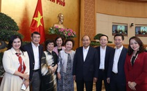 Vin, FLC, Masan... kiến nghị gì với Thủ tướng để chống đỡ khó khăn do dịch?