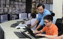 Xây dựng trung tâm điều hành thông minh tất cả quận huyện