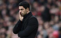 HLV Mikel Arteta bị nhiễm COVID-19, hoãn trận  Arsenal gặp Brighton