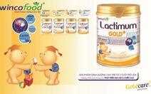 Lactimum gold+ Junior (Wincofood) - Sản phẩm khuyên dùng cho trẻ lên 3 trong mùa dịch