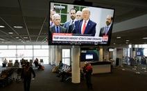 Ông Trump tuyên bố tình trạng khẩn cấp quốc gia với dịch COVID-19