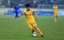 Video tuyển thủ Phan Văn Đức ghi bàn sau 10 tháng dưỡng thương