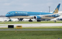 Vietnam Airlines bay quốc tế từ ngày 1-7, gồm những nước nào?