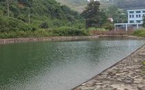 Kiến nghị Thủ tướng chỉ đạo Nhà máy Sông Đà sớm chặn nguy cơ nước nhiễm bẩn