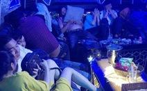 Quận 1 tạm ngưng hoạt động massage, karaoke, bar, vũ trường phòng COVID-19