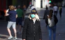 Số ca nhiễm tăng 1.500 trong 24 giờ, Tây Ban Nha phong tỏa toàn quốc