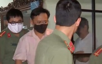 Bắt tạm giam cựu thượng tá công an 'đưa hối lộ' trong vụ nâng điểm ở Sơn La