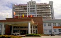 Bệnh nhân COVID-19 ở Ninh Bình đã hồi phục, 4 ca khác âm tính lần 1