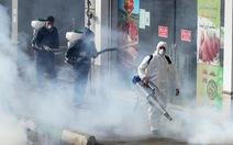 Virus corona giúp giảm nhiệt xung đột Mỹ - Iran?