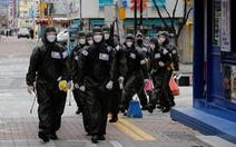 Hàn Quốc có ổ dịch COVID-19 mới, liên quan giáo phái ở Seongnam