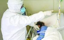 Thêm một người ở TP.HCM lây COVID-19 từ bệnh nhân 34 'siêu lây nhiễm'