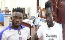 Cầu thủ bóng đá nhập tịch vướng thêm vụ lừa đảo tại Cà Mau