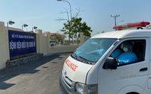 Bệnh viện điều trị COVID-19 tại Cần Giờ đi vào hoạt động