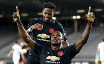 Ighalo đang 'sống trong mơ' cùng Manchester United