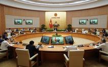 Từ 0h ngày 18-3, tạm ngừng cấp thị thực cho người nước ngoài nhập cảnh Việt Nam