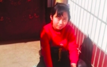 Cô bé tặng 10 chiếc khẩu trang cho Vũ Hán: 'Cháu là một người con của đất nước'