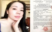 Truy nã nữ bị can chuyên làm giả hồ sơ bệnh án tâm thần
