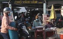 Ninh Thuận cách ly thôn có bệnh nhân COVID-19 thứ 61 cư trú