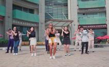 Cùng Crescent Mall phòng chống virus corona : thao tác đơn giản, hiệu quả bất ngờ
