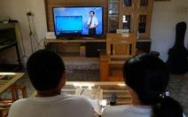 Giáo viên dạy học qua truyền hình phải chuẩn bị như thế nào?