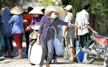 TP.HCM sẵn sàng cấp nước cho miền Tây
