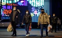 Trung Quốc thử nghiệm lâm sàng văcxin phòng virus corona