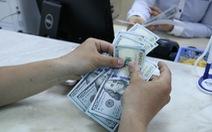 Giá USD tự do lên 23.850 đồng/USD, tỉ giá trung tâm tiếp tục tăng