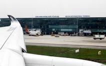 Đề xuất gói hỗ trợ các doanh nghiệp hàng không, logistics