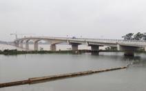 Thủ tướng đồng ý xây cầu qua sông Lô nối Vĩnh Phúc - Phú Thọ