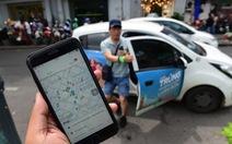 Từ 1-4, hợp pháp hóa xe công nghệ tại Việt Nam