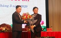 Nghệ An có tân chủ tịch tỉnh 46 tuổi