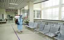 Hai điều dưỡng nhiễm COVID-19, yêu cầu hạn chế tiếp xúc gần trong cơ sở y tế