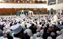 Đề nghị dừng hoạt động tôn giáo đông người sau 2 ca COVID-19 vì dự thánh lễ