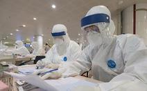 Hai điều dưỡng Bệnh viện Bạch Mai mắc COVID-19, ca bệnh thứ 86 và 87 ở Việt Nam