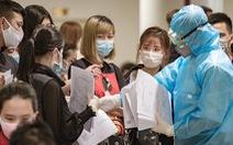280 bác sĩ, y tá về hưu ở Hà Nội mong được cùng chống dịch COVID-19