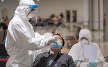 Công bố 22 phòng xét nghiệm được khẳng định kết quả xét nghiệm corona