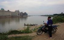 Campuchia ngưng phát triển đập thủy điện trên sông Mekong