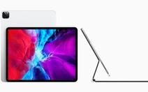 iPad Pro 2020 chỉ nhanh hơn 1% so với thế hệ cũ?