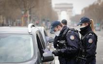 Chặn dịch COVID-19: Pháp 'giám sát hội chứng' qua mạng lưới bác sĩ