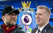 Premier League lùi thời gian thi đấu cho đến 30-4