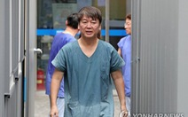 Từ bác sĩ thành chính khách, giờ tình nguyện tới Daegu chống dịch