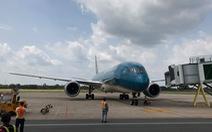 Vietnam Airlines tạm dừng tất cả đường bay Việt Nam - Hàn Quốc