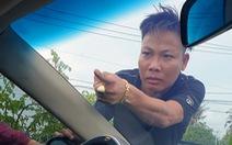 Truy tố nhóm giang hồ vây xe chở công an tại Đồng Nai