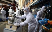 Hơn một nửa số ca bệnh COVID-19 toàn cầu đã bình phục
