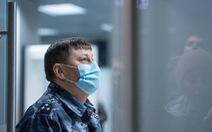 Moscow, thủ đô Nga, xác nhận ca nhiễm COVID-19 đầu tiên