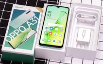 Smartphone tầm trung OPPO A31 lên kệ với nhiều trải nghiệm thời thượng