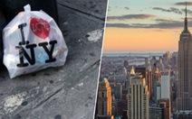 New York cấm túi nilon sử dụng một lần từ ngày 1/3